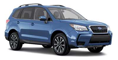 2017 forester