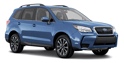 2017 forester b