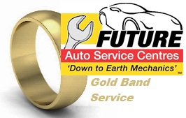 Future Auto Gold Band Service