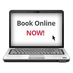 book online features