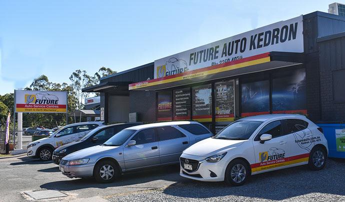 Future Auto Kedron