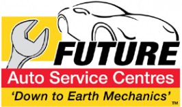 future auto branch logo