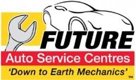 Future Auto Logo