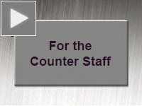 Counter staff Web tile